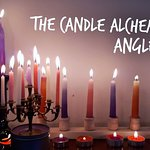 The Candle Alchemist, Candle & Craft Studio, Anglesey