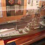 A war boat
