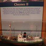 Cheynes II
