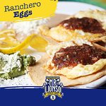 Looking for a Mexican breakfast?