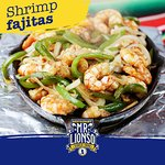 The most traditional shrimp cuisine in town