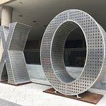 No Spectators: Beyond the Renwick - XOXO Hugs and Kisses