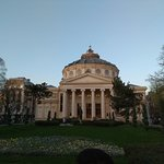 Photo of Romanian Athenaeum (Ateneul Roman)