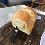 To die for Bimini Bread!