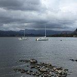 Lake Windermere Foto
