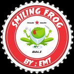 The Smiling Frog照片