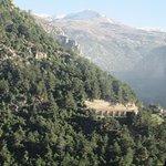 Photo of Qadisha (Kadisha) Valley