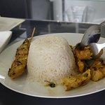 Foto di Thai Dishes