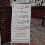 Photo of City Tavern