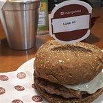 My Burger | Boa Viagem ภาพถ่าย