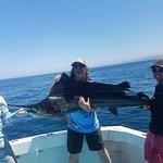 Puerto Vallarta fishing report.. huge sailfish action this spring