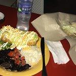 The Chimichanga! Wish a Fish Taco