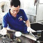 ภาพถ่ายของ Okinawa World Bunka Okoku Gyokusendo