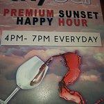 The Firestone Skybar & Martini Bar