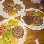 Photo de Restaurante Lidia's Place