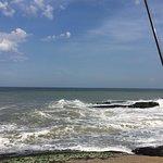 Playa de la Viuda – fénykép