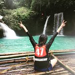 Bilde fra Badian Canyoneering