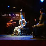 Photo de Cardamomo Tablao Flamenco