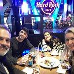 Foto de Hard Rock Cafe Ushuaia