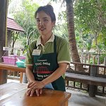 Photo de Thai Farm Cooking School