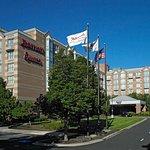 Chicago Marriott Suites Downers Grove