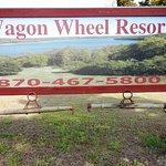 Wagon Wheel Resort Lake Norfork Picture