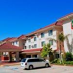 Courtyard Houston-West University