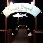 Photo of Snook's Bayside Restaurant
