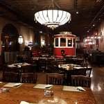 Foto The Old Spaghetti Factory