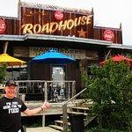 Great food & service in Bastrop, Texas