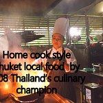 Bilde fra Kin Dee Restaurant