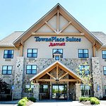 TownePlace Suites Kansas City Overland Park