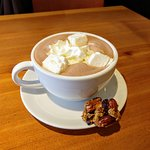 Hot Chocolate Festival special!