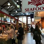 Granville Island Public Market Foto