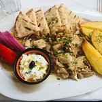 Foto de Liondi Traditional Greek Restaurant
