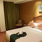 曼谷中心酒店照片