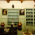 Pharmacie de la Misericorde Foto