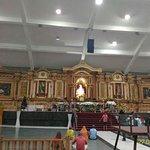 Inside 2nd Church