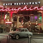 Photo of Dauphine