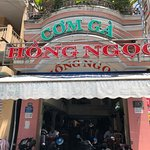 Photo of Com Ga Hong Ngoc