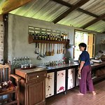 Photo de Mina's Cooking Classes