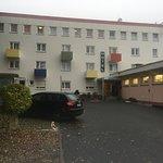 Hotel Am Rosenberg