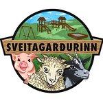 Sveitagaðurinn logo
