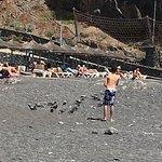ภาพถ่ายของ Playa de Ajabo