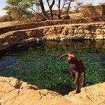buffalo springs samburu with Terminal Tours Kenya