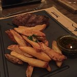 and more steak!