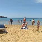 Photo de Golden Sands Beach