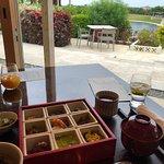 Breakfast at Restaurant