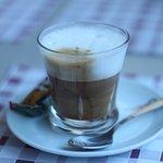 ¿Has probado ya nuestro café? Te sorprenderá.