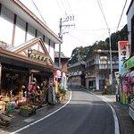 Billede af Sendaitaki Onsen